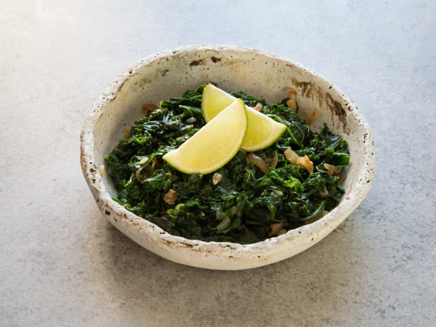 Vegetarian Collard Greens  Easy Ve arian Collard Greens Recipe Food