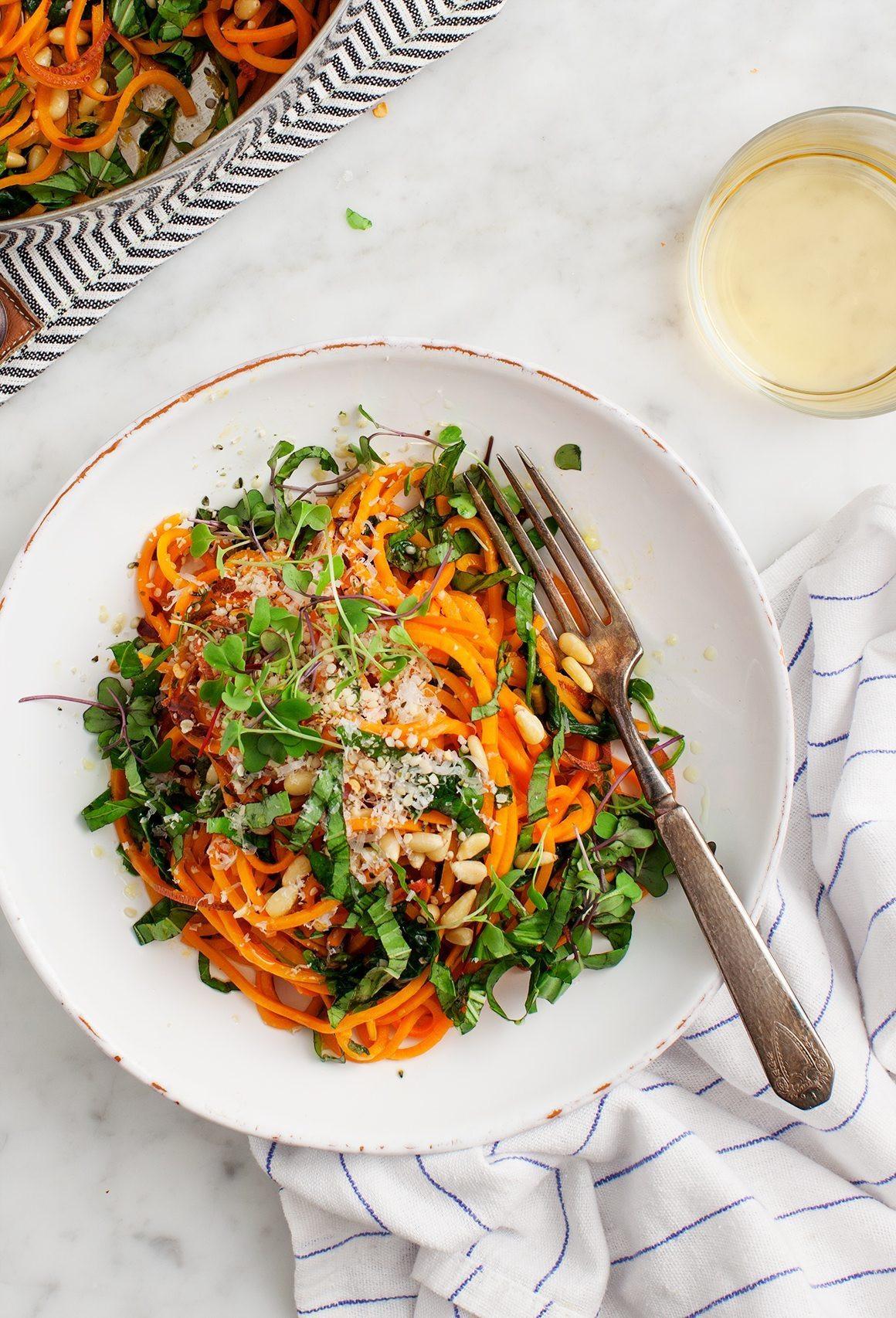 Vegetarian Dinner Ideas  Healthy Ve arian Dinner Recipes Love and Lemons