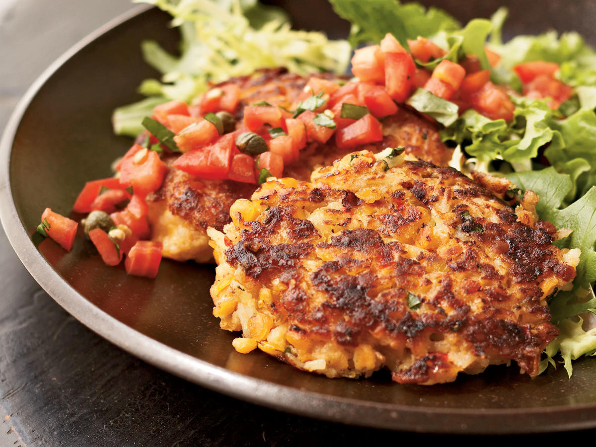 Vegetarian Dinner Recipes  Heart Healthy Ve arian Recipes Cooking Light