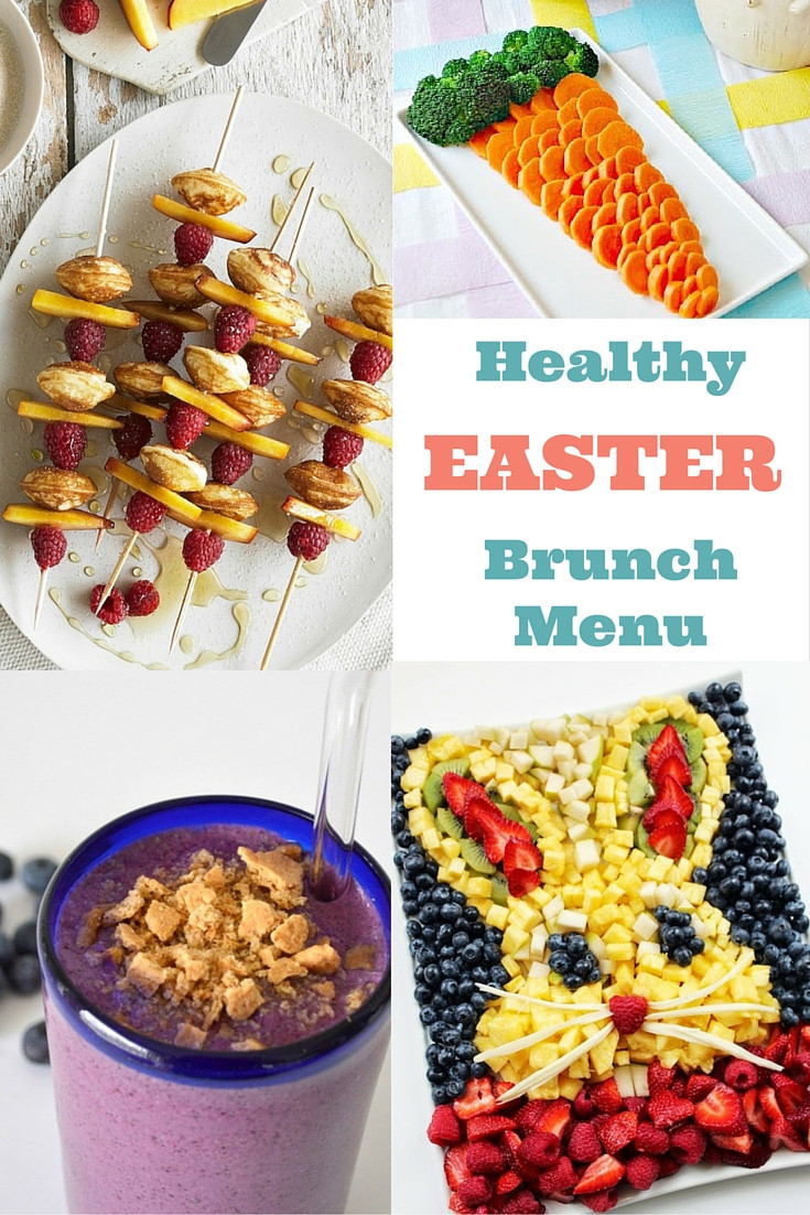 Vegetarian Easter Brunch Recipes  Healthy Easter Brunch Ideas