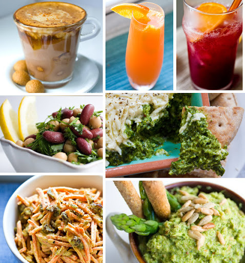 Vegetarian Easter Brunch Recipes  Vegan Easter Brunch Thirty Recipe Ideas