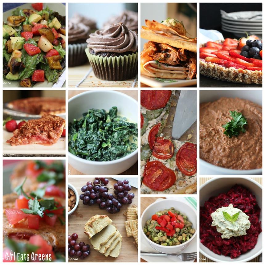 Vegetarian Easter Brunch Recipes  12 Vegan Recipes to Win Easter Brunch