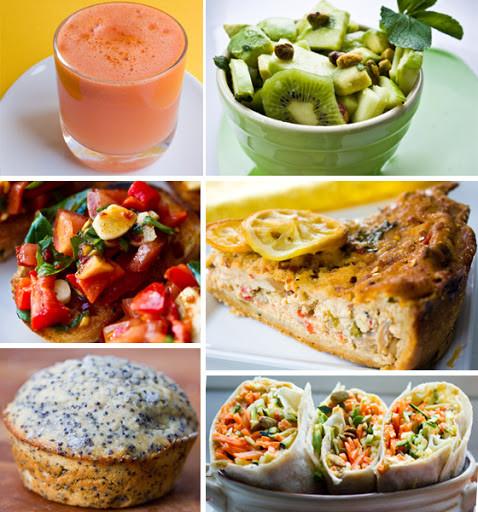 Vegetarian Easter Brunch Recipes  Vegan Easter Brunch Thirty Recipe Ideas