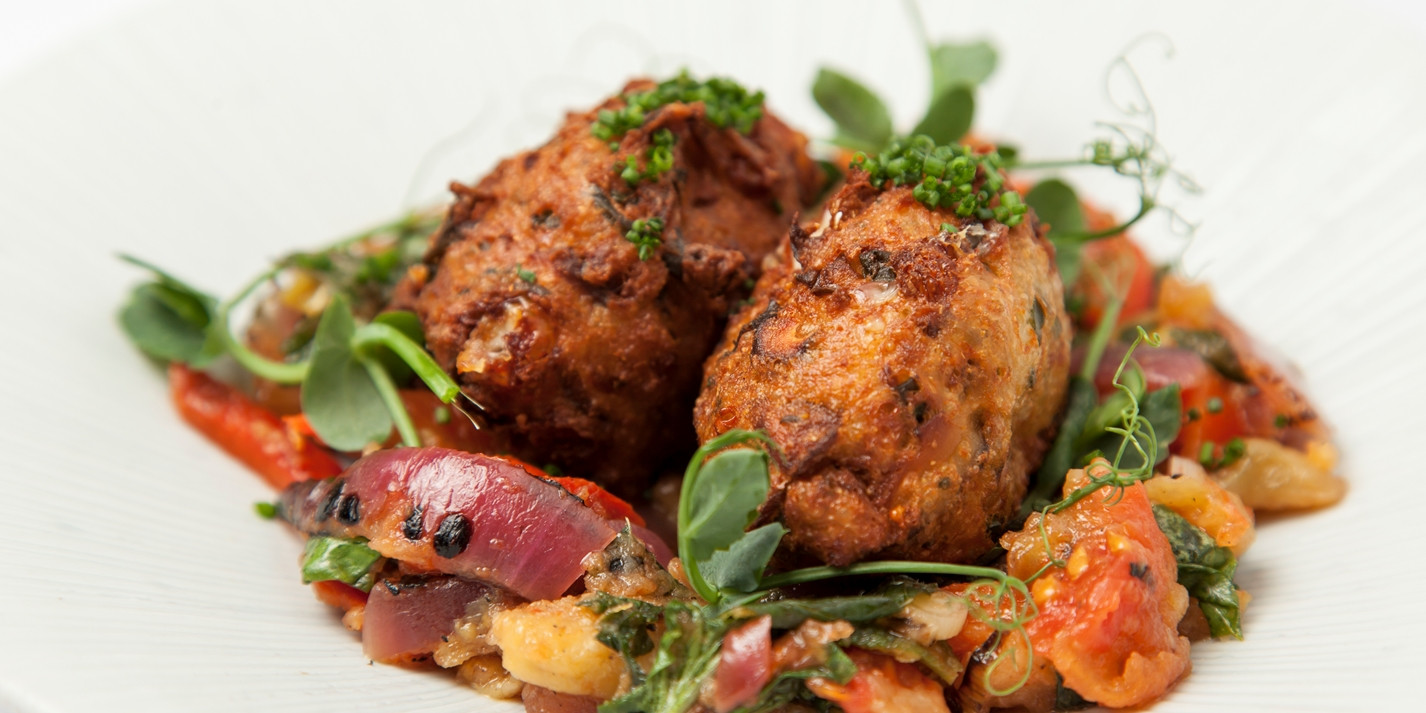Vegetarian Entree Recipes  Ve arian Recipes Great British Chefs