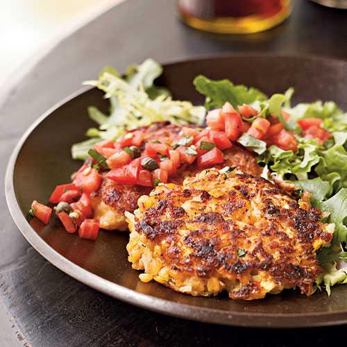 Vegetarian Entree Recipes  Heart Healthy Ve arian Recipes