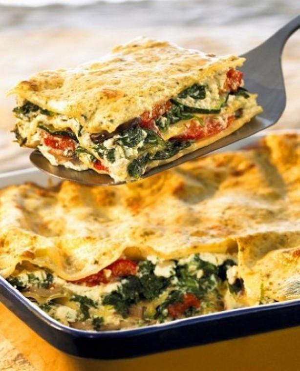 Vegetarian Lasagna Recipes  10 Best Loved Weight Watchers Ve arian Recipes Viral