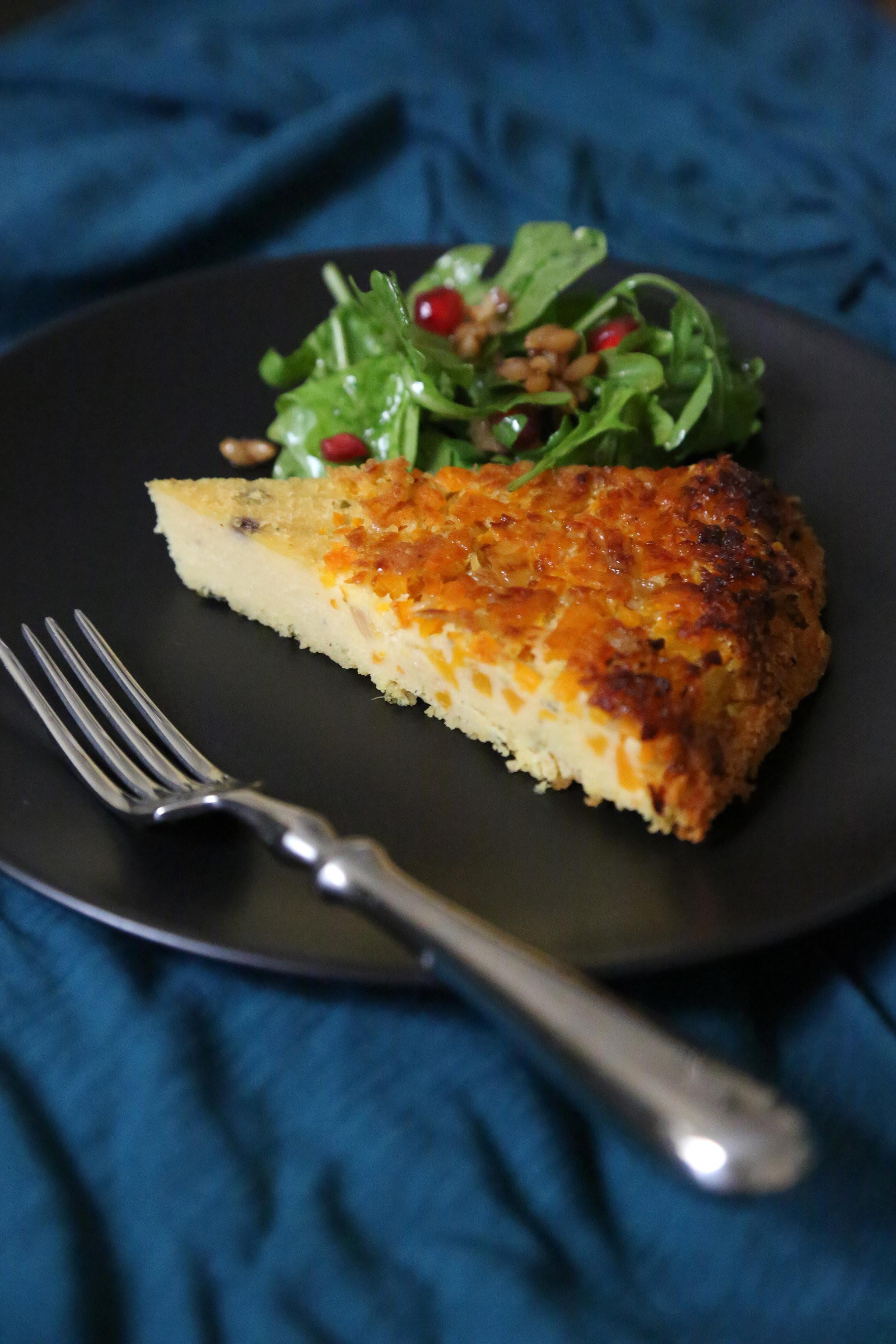 Vegetarian Main Dishes  Delicious Ve arian Thanksgiving Main Dish