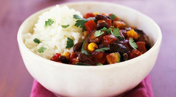 Vegetarian Main Dishes  Meatless Monday 5 Ve arian Main Dishes for Meatless Monday