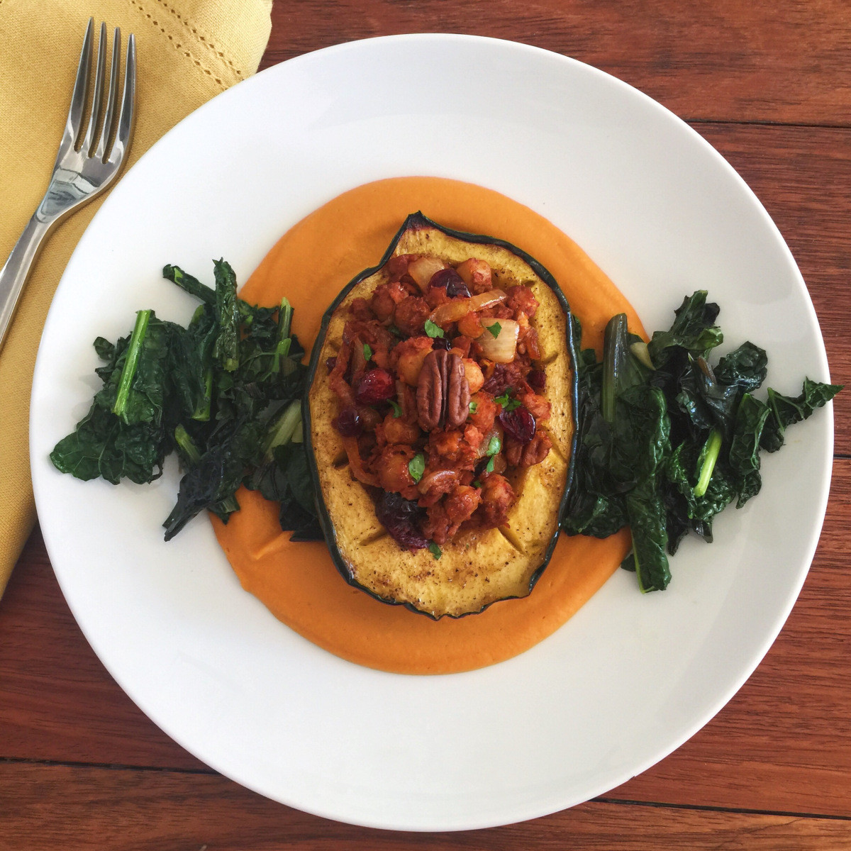 Vegetarian Main Dishes  The Perfect Ve arian Main Dish for Thanksgiving Stuffed