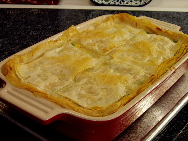 Vegetarian Pot Pie  The Vegan Tummy Vegan Ve able Pot Pie