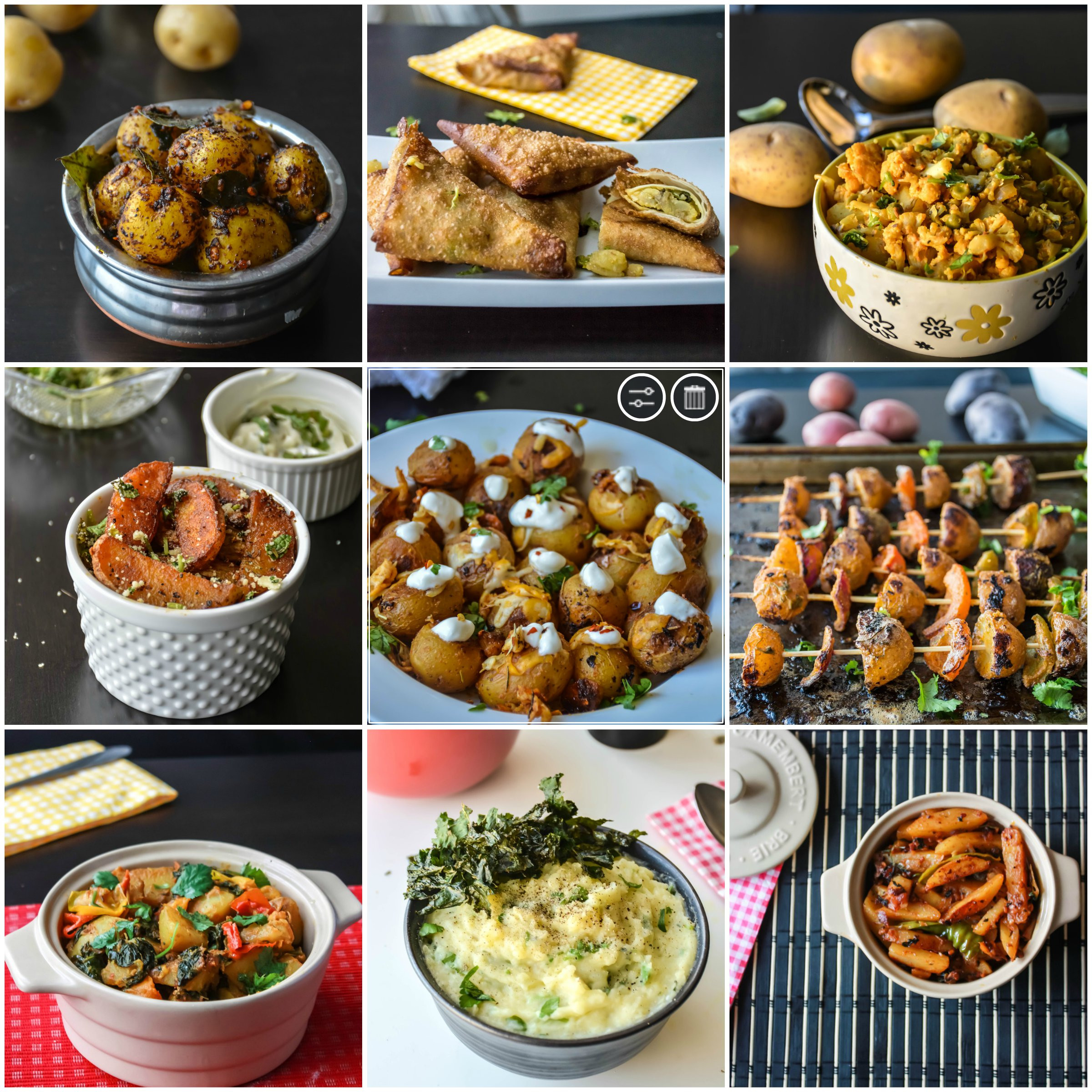 Vegetarian Potato Recipes  Mouthwatering Ve arian Potato Recipes You Need To Try
