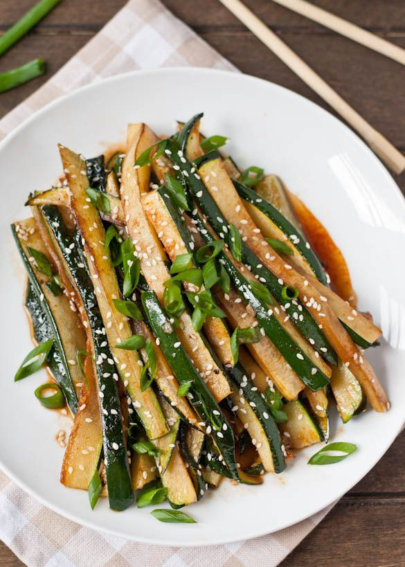 Vegetarian Side Dishes Recipes  ve able side dishes recipes
