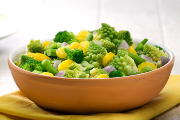 Vegetarian Side Dishes Recipes  Ve able Side Dishes CDKitchen