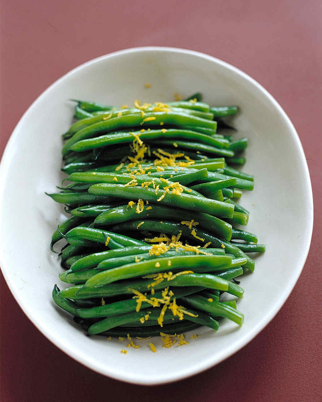Vegetarian Side Dishes Recipes  Quick Ve able Side Dish Recipes