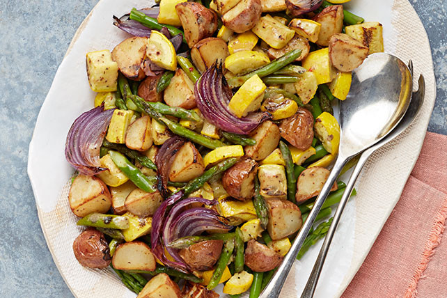Vegetarian Side Dishes Recipes  34 Unique Christmas Side Dishes To Make This Year