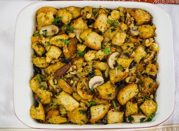 Vegetarian Thanksgiving Dishes  Vegan Thanksgiving Recipes VegKitchen