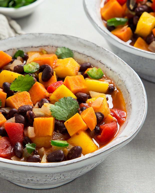 Vegetarian Times Recipes  Ve arian and Vegan Recipes