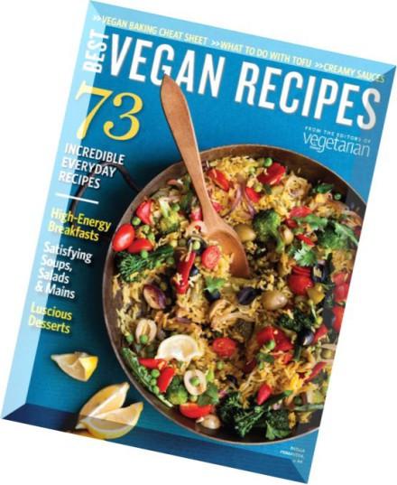 Vegetarian Times Recipes  Download Ve arian Times – Best Vegan Recipes 2014 PDF