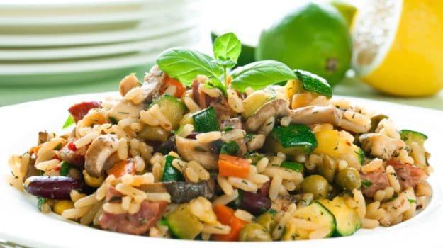 Veggie Dinner Ideas  13 Best Ve arian Dinner Recipes 13 Easy Dinner Recipes