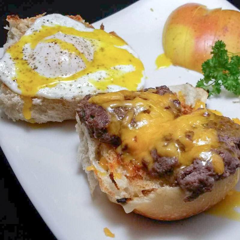 Venison Breakfast Sausage Recipe  best venison breakfast sausage