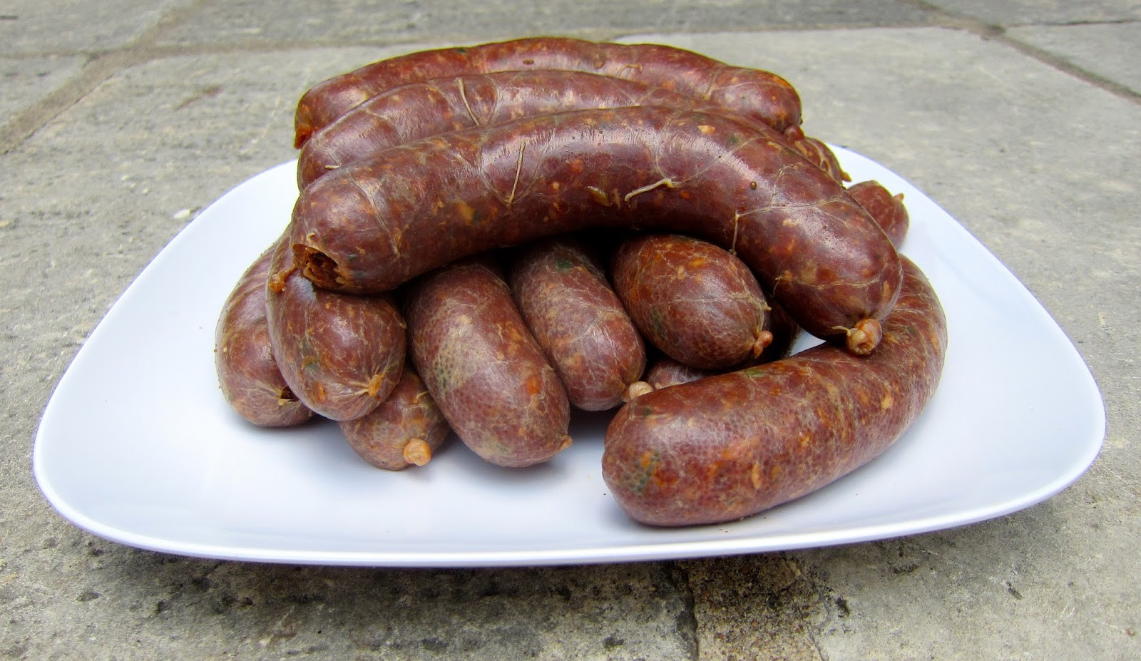 Venison Breakfast Sausage Recipe  venison italian sausage recipes
