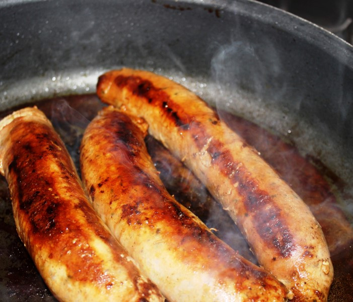 Venison Breakfast Sausage Recipe  Venison Deer and Pork Sausage