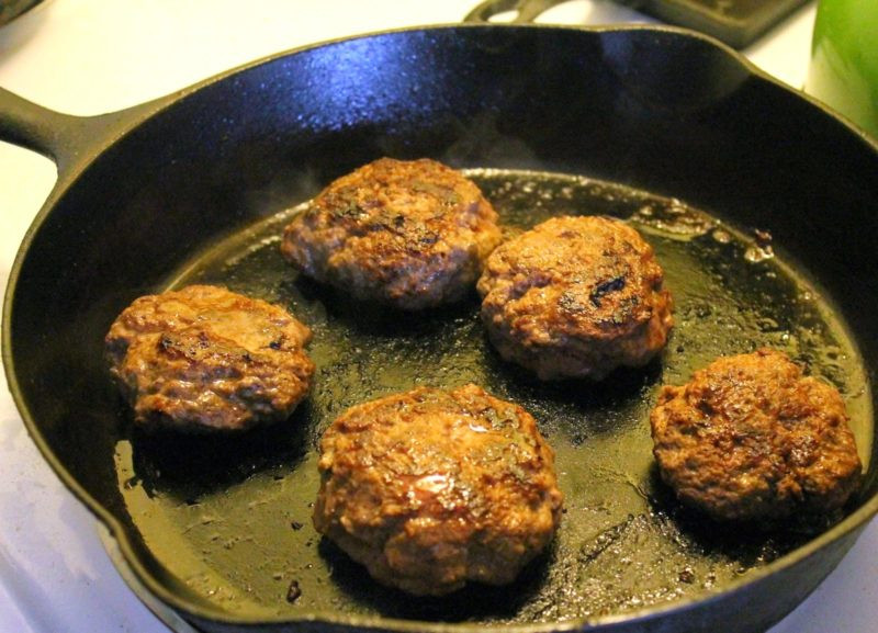 Venison Breakfast Sausage Recipe  Venison Breakfast Sausage