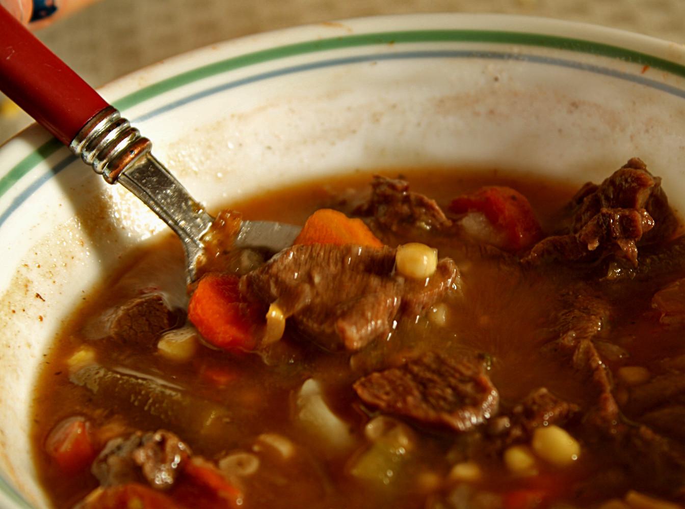 Venison Stew Recipe  Venison Stew Recipe