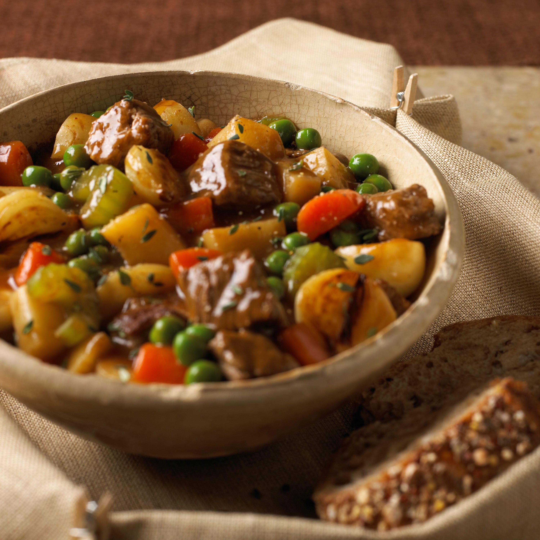 Venison Stew Recipe  Beef Stew