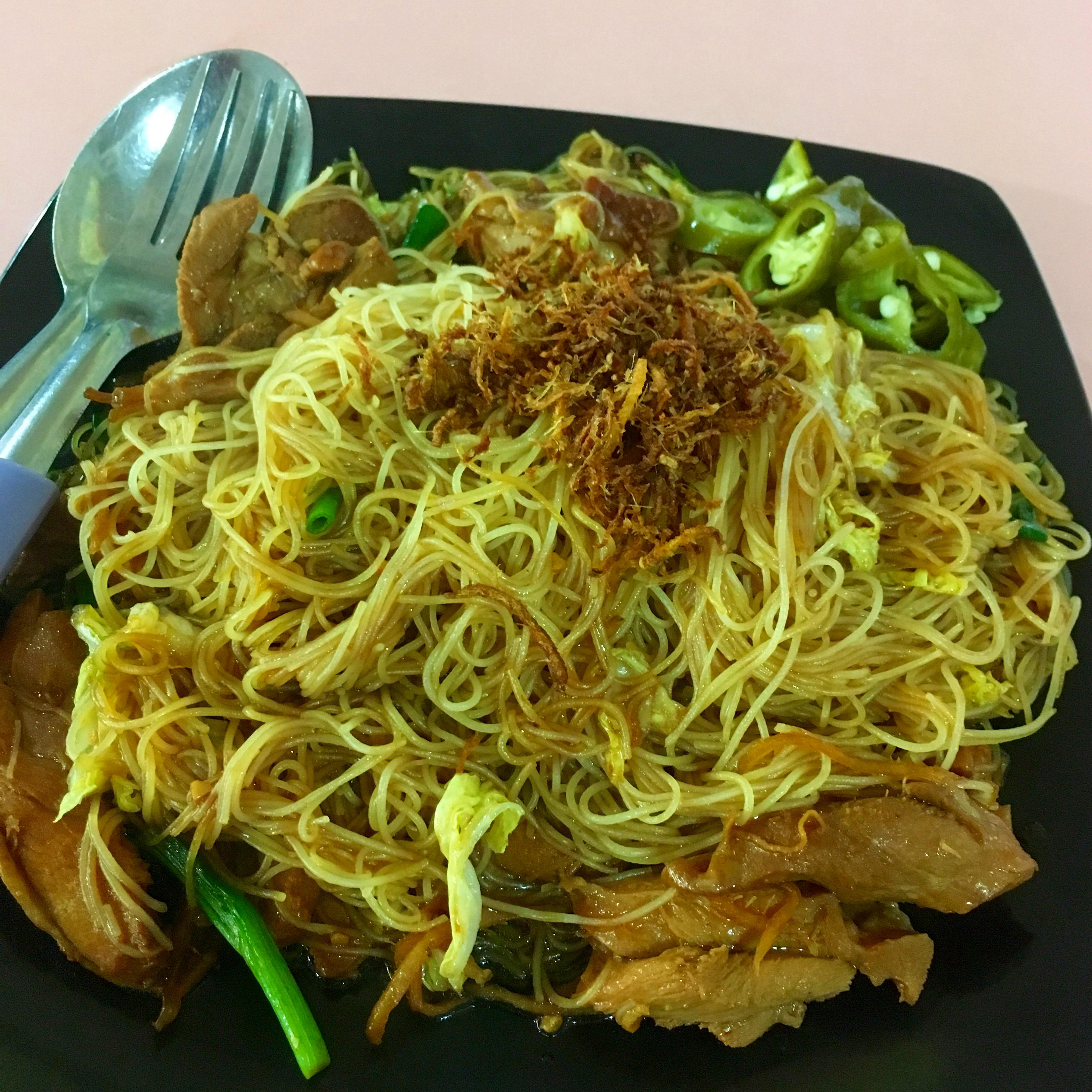 Vermicelli Rice Noodles  Wiki Rice vermicelli upcScavenger