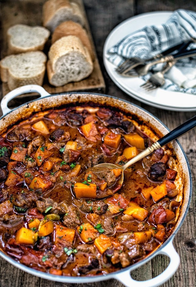 Vietnamese Beef Stew  Stone Bake s Slow Cooked Vietnamese Beef Stew The Stone