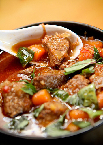 Vietnamese Beef Stew  Ordinary Miracles & The Crazy 10 If Martha Made