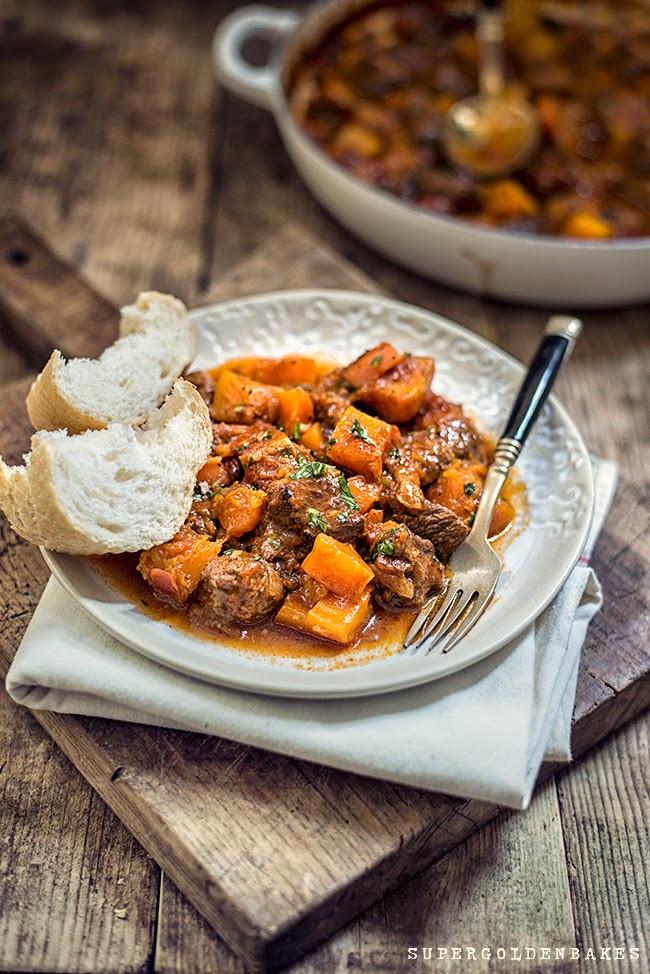Vietnamese Beef Stew  [Vietnamese Recipes] e–pot Beef Stew All Asian Recipes