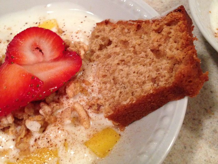 Virginia Bread And Breakfast  Breakfast Uphill House B&B