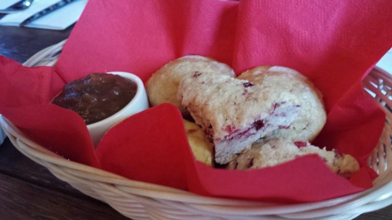 Virginia Bread And Breakfast  Olean Market Brunch with Nick Forlano