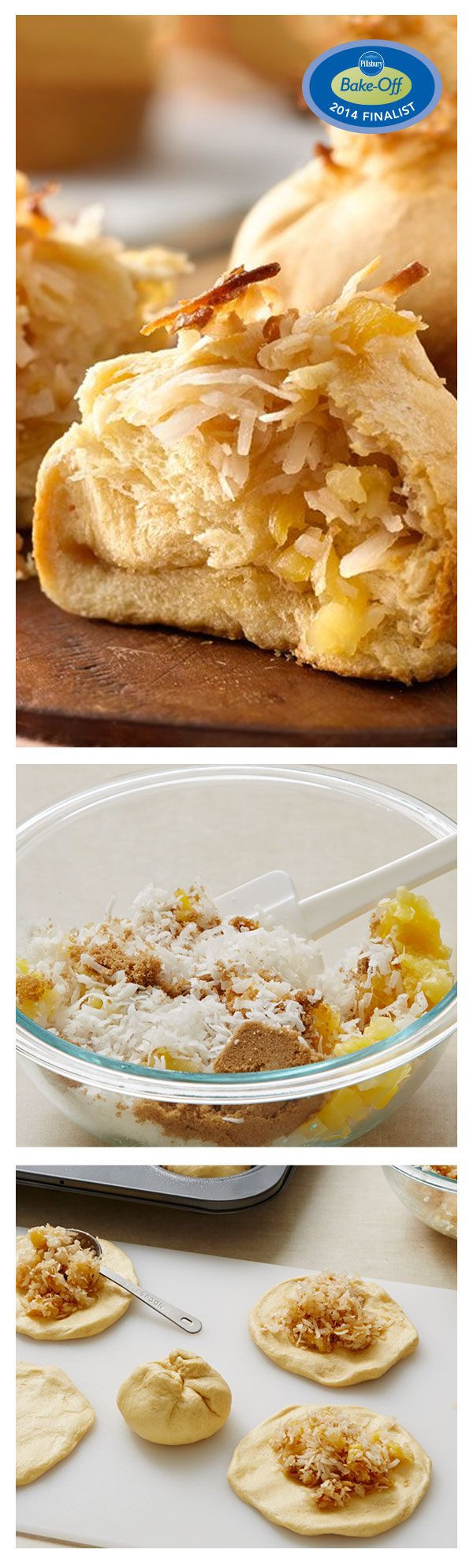 Virginia Bread And Breakfast  17 Best images about Bread Stuffed Filled on Pinterest