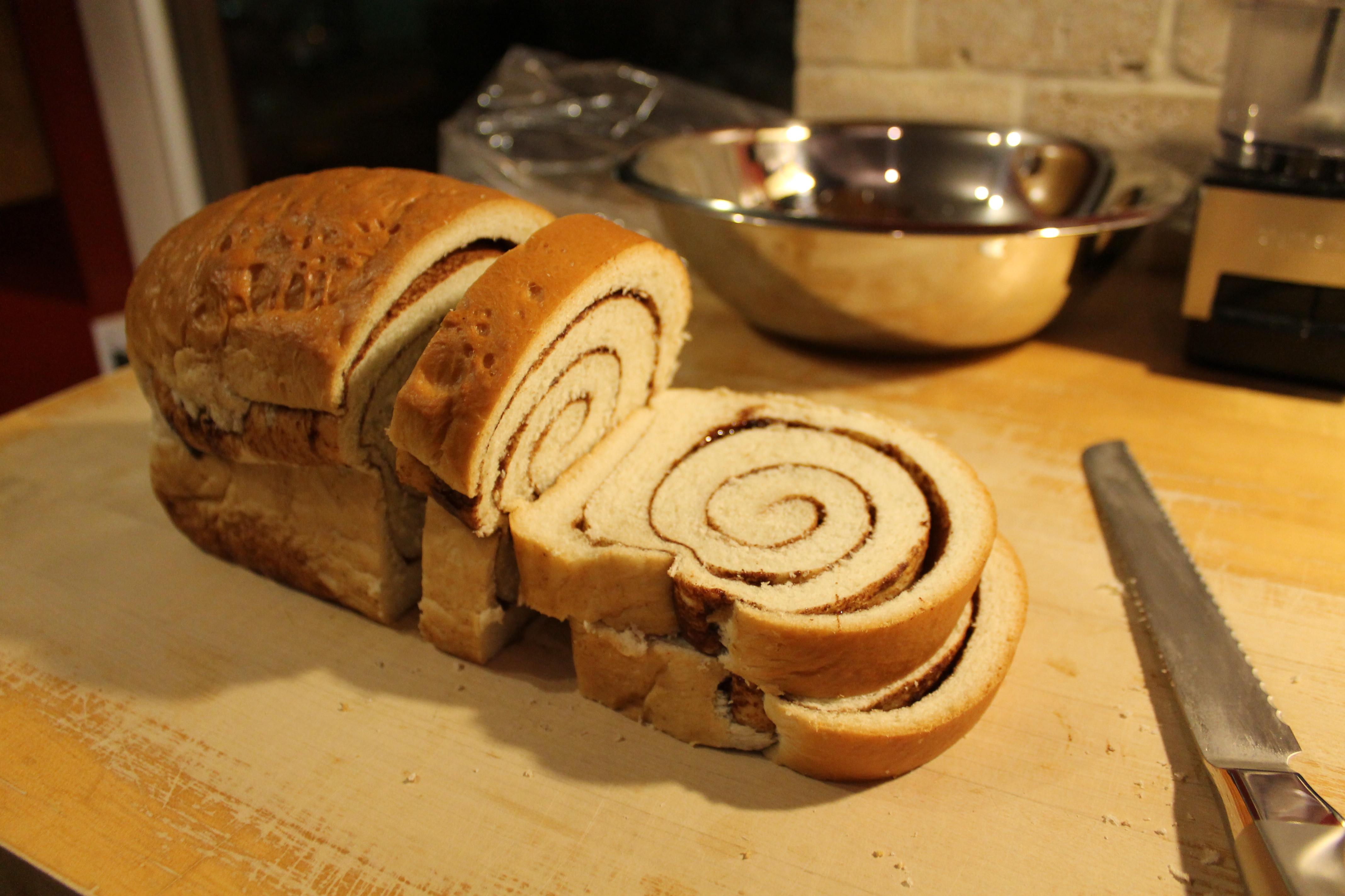 Virginia Bread And Breakfast  Breakfast Bread Pudding