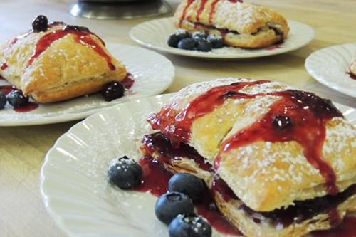 Virginia Bread And Breakfast  2014 Best B&B Breakfast Tournament