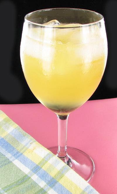 Vodka And Pineapple Juice Drinks  Cuban Breeze Amaretto Vodka & Pineapple Juice The