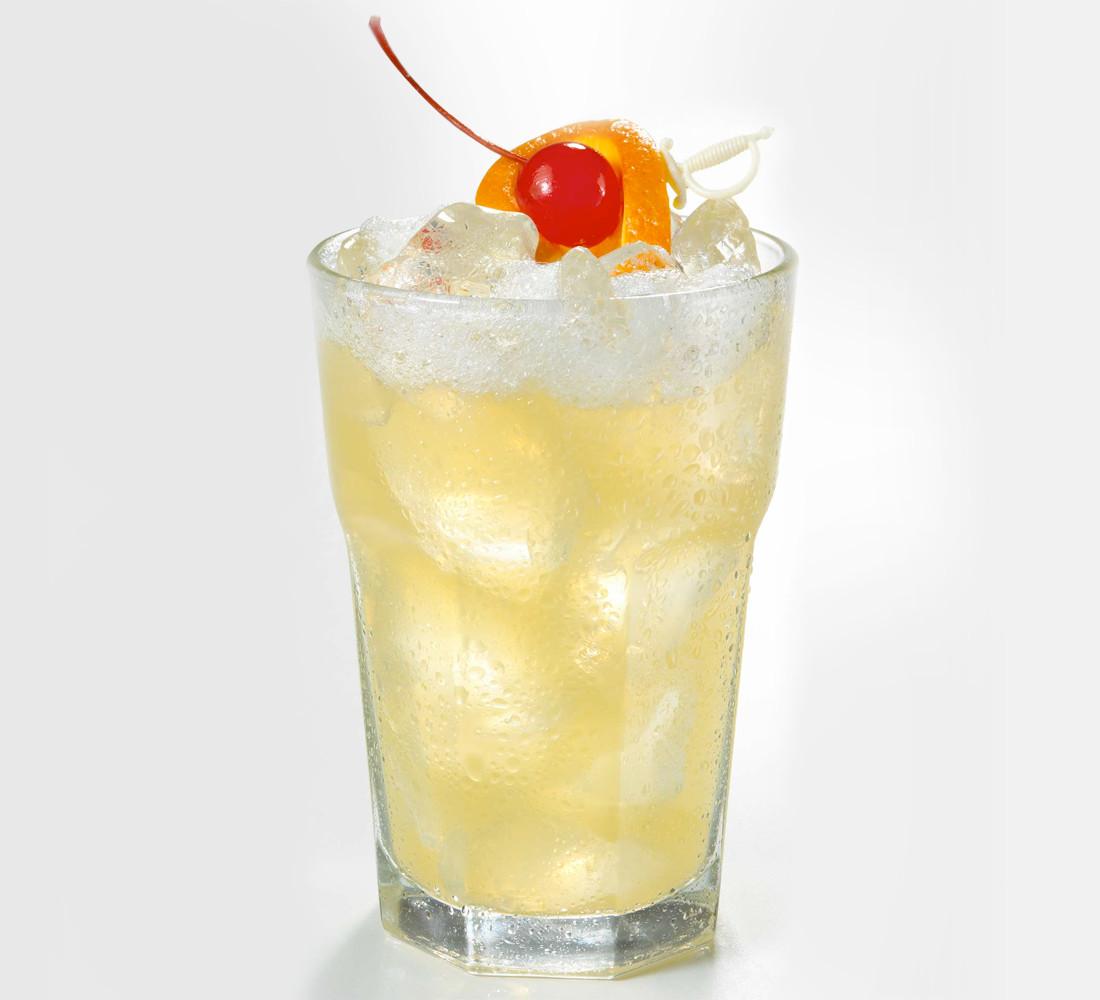 Vodka Collins Drinks  Cocktail Recipe