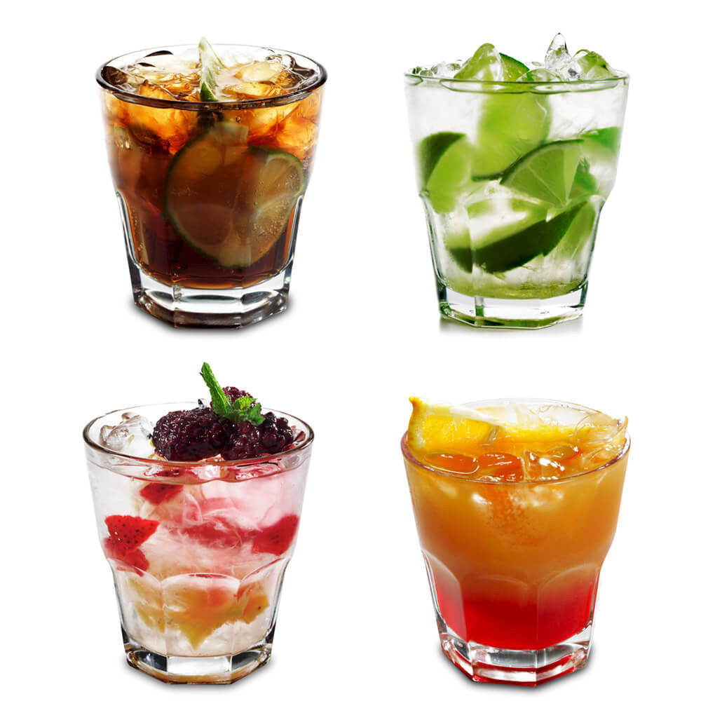 Vodka Drinks Mixers  10 Best Low Calorie Cocktails You Can Order Anywhere