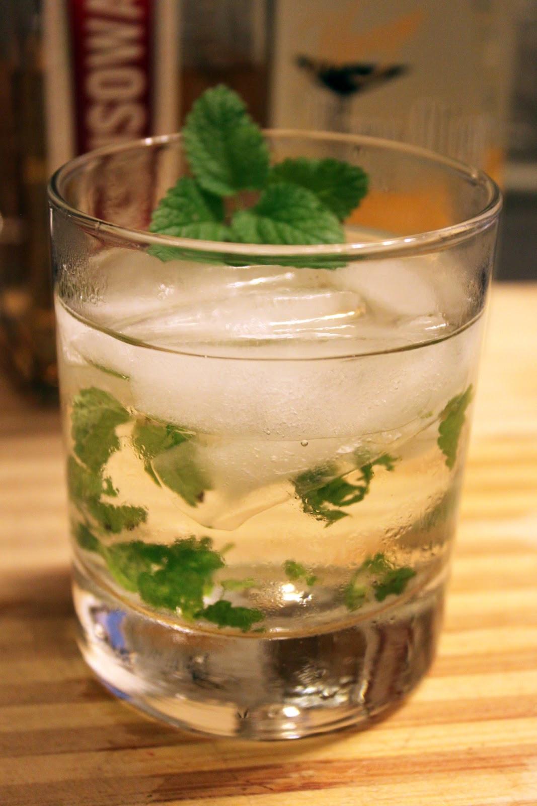 Vodka Drinks Mixers  37 Cooks Vanilla Vodka Drinks