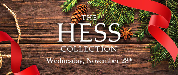 Vons Thanksgiving Dinner 2016  Hess Collection Wine Dinner at TAPS Irvine TAPS