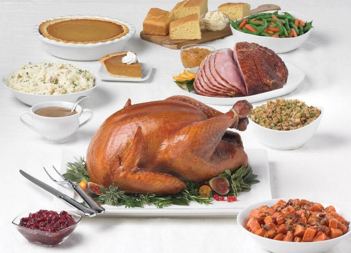 Vons Thanksgiving Dinner  Vons Turkey Deal 2017