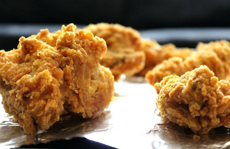 Walmart Fried Chicken Prices  walmart deli platters pricing – hibiscofo