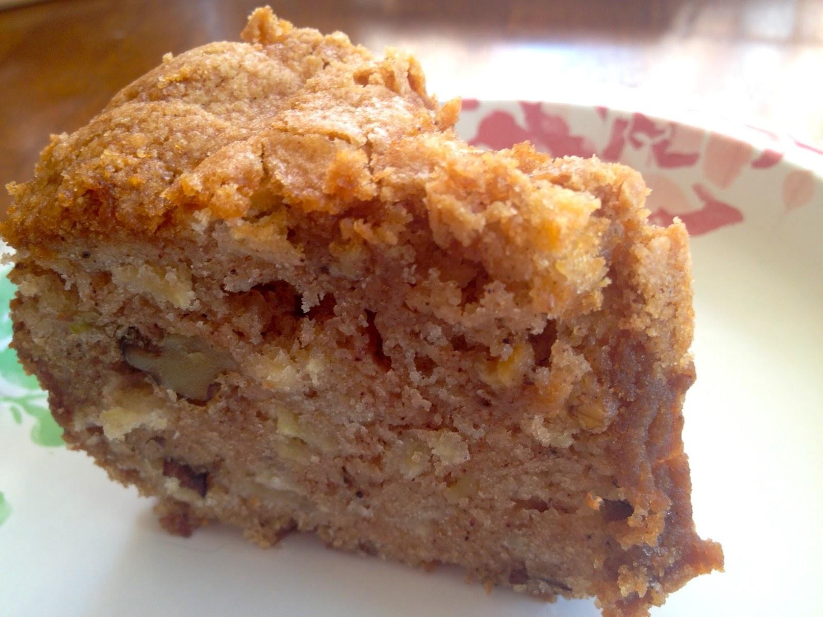 Walnut Cake Recipe  Buried by Books Romance and Mystery Reviews Recipe