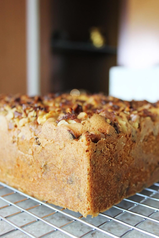 Walnut Cake Recipe  Walnut Cake