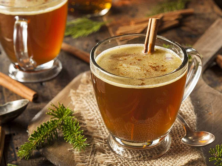 Warm Rum Drinks  Top 10 Spiced Rum Drinks With Recipes
