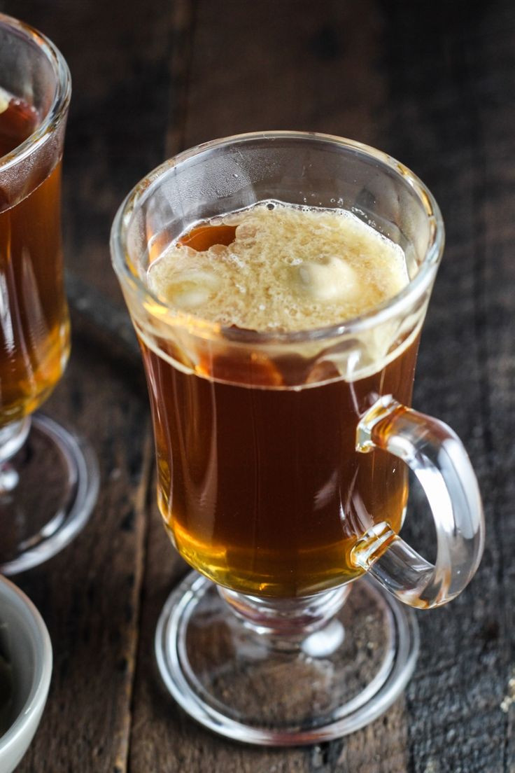 Warm Rum Drinks  14 best images about Drinks on Pinterest