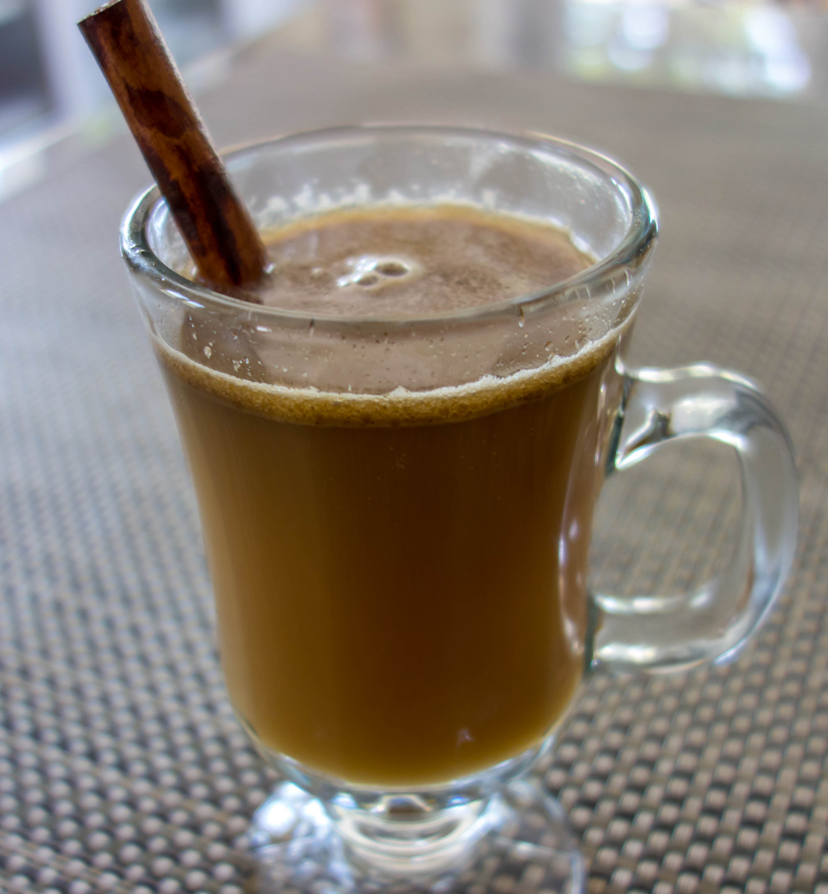 Warm Rum Drinks  Hot Buttered Rum Real Food Finds